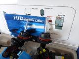 9007 12V 35W 6000k HID Lámpara de xenón