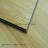 De luxe imperméabiliser le carrelage de planche de vinyle du système PVC de cliquetis