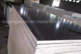4FT*8FTの黒の高い保証の合板か構築のために直面されるブラウンのフィルム