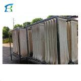 Membrana de fibra oca de PVDF Pervaporation para o abate de Tratamento de Águas Residuais