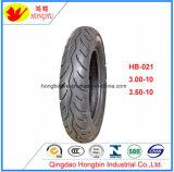 Una buena calidad y el tubo neumático 350-10 Motorycle