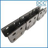 무쇠 스테인리스 드라이브 목판 컨베이어 사슬