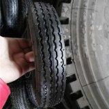 """8 """" 건물 기계를 위한 고무 타이어"""