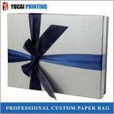 2017 Caja de papel de nuevo diseño caja de regalo