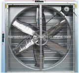 Ventilateur de ventilation de système de refroidissement industriel de 42 pouces
