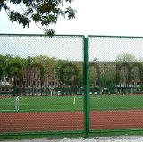 PVC 경기장을%s 입히는 체인 연결 안전 담
