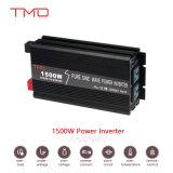 1500W 1500 Watt 12 Volt Gleichstrom zum 120 Volt Versorgung-Energien-Inverter