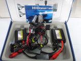 Slim BallastのDC 24V 55W H4low HID Lamp