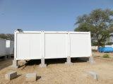 Ufficio del contenitore del pacchetto piano
