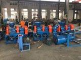 Pneumatico che ricicla il pneumatico usato della pianta di riciclaggio del pneumatico della macchina che ricicla macchina