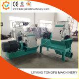 Machine van het Malen van het Poeder van de Apparatuur van de Maalmachine van de Molen van de hamer de Houten