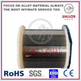 Cr23al5/Alloy 815材料の抵抗の電気暖房ワイヤー