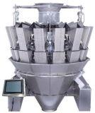 14 leidt de Multi Hoofd Wegende Machines jy-14hdt van het Bevroren Voedsel