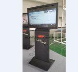 Киоск LCD Totem OS WiFi Windows 42 дюймов беспроволочный