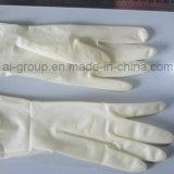 Одноразовые перчатки из латекса стерилизации для медицинского использования
