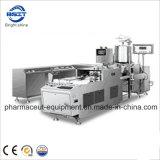 Vedação a quente 6000-10000de alta qualidade PCS/H Supositório Via Fabricação de máquinas de embalagem de estanqueidade de Enchimento
