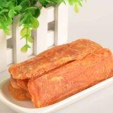 دجاجة لفاف لبن عصا [دوغ فوود] مضغ وجبة خفيفة