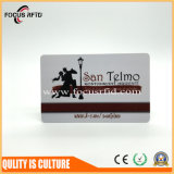 신선한 PVC 물자를 가진 접근 제한 자석 줄무늬 카드