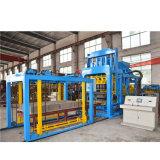Блок полости Qt12-15 делая машину делать кирпича цемента Филиппиныы машины