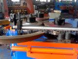 W24s -45 Full Hydraulic Profile Bending MachineかHydraulic Pipe Bending Machine/Hydraulic Tube Bending Machine