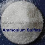 Сульфат аммония 2so4 порошка (NH4) как удобрение