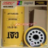 Filtro da combustibile di plastica di F50813470 Mazda, filtro da combustibile del trattore a cingoli 1r0751 FF5621 3132428r2