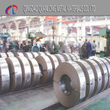 La meilleure qualité de la bande en acier galvanisée laminée à froid