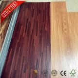 Plancher en bois réel de chêne de vinyle de texture avec 2mm