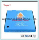 자물쇠 구석 안정성과 내구성 피자 상자 (PIZZA-004)