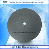 Tallas del disco del corte T41 para el metal 300m m