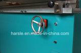 Wc67K63T/2500 dobradeira CNC Hidráulica: Marca Harsle amplamente aceite