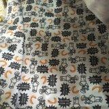 잠옷 또는 바지를 위해 인쇄되는 100%Cotton Flannel
