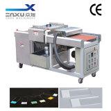 Lavatrice delle lastre di vetro Zxqx500