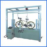 Simuler l'appareil de contrôle de déplacement de performance de bicyclette