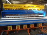 自動ステンレス鋼の構築の金網の溶接機