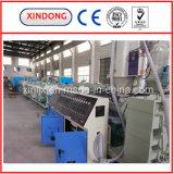 250mm da linha de produção de tubos de plástico de PE
