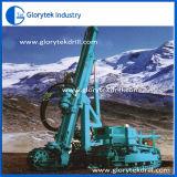 Installations de forage de mines de roche (GL90Y)