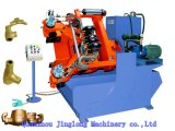 重力は真鍮の部品(JD-AB500)のためのダイカスト機械を