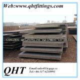 Folha de aço inoxidável ASTM AISI 304