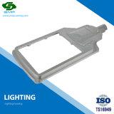 Máquina de fundición de aluminio OEM disipador de calor del radiador con la norma ISO/TS 16949