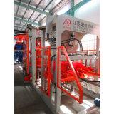 De automatische Met elkaar verbindende Machine van de Baksteen/van het Blok met Diesel