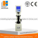 Hrs-150 HRC Testador de dureza Rockwell Digital /Metal e Materiais Non-Metal Dureza Rockwell Preço Testador universal