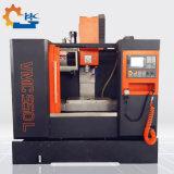 効率的な叩く製粉CNCの縦のマシニングセンターの価格