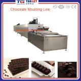 [كد200] آليّة وحيدة مزدوجة لوح شوكولاطة [موولد] خطّ