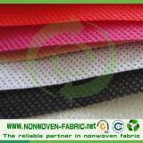 Pp.-nichtgewebtes Gewebe-Textilrohstoffe