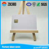 Chipkaart van het van de Kaart van pvc van de Kaart van de toegang de Plastic Slimme