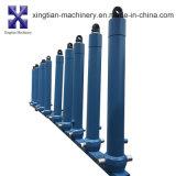 3 Stadiums-Hydrozylinder-Hydrozylinder für Speicherauszug-Schlussteil