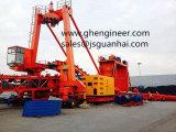 Additive continuo Material Stacker per Bulk Cargo