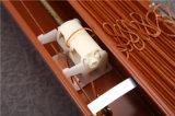 50mm Slats Stores en bois avec système Regency pour décoration intérieure