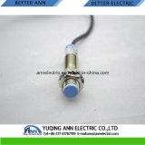 Chaud nouveau commutateur de capteur de proximité inductifs de capacitance Lm6 LM Lm812 LM18